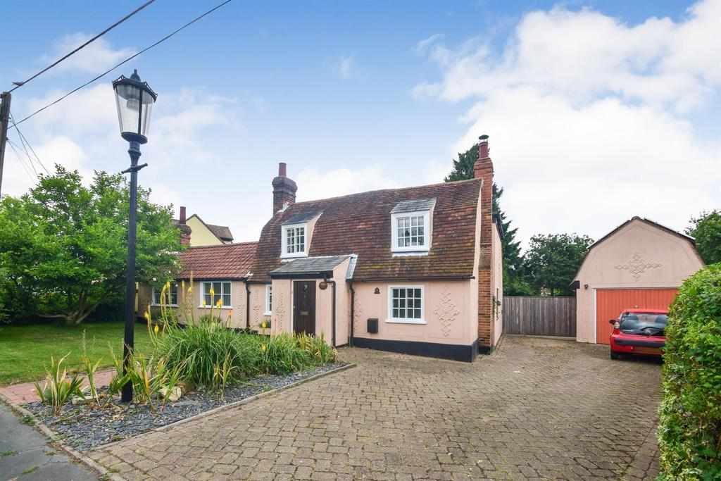 4 Bedrooms House for sale in Prince Of Wales Road, Great Totham, Maldon