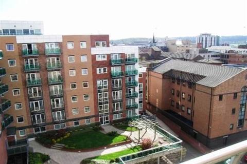 2 bedroom apartment to rent - Apt 506 Royal Plaza, Eldon Street, S1 4GB