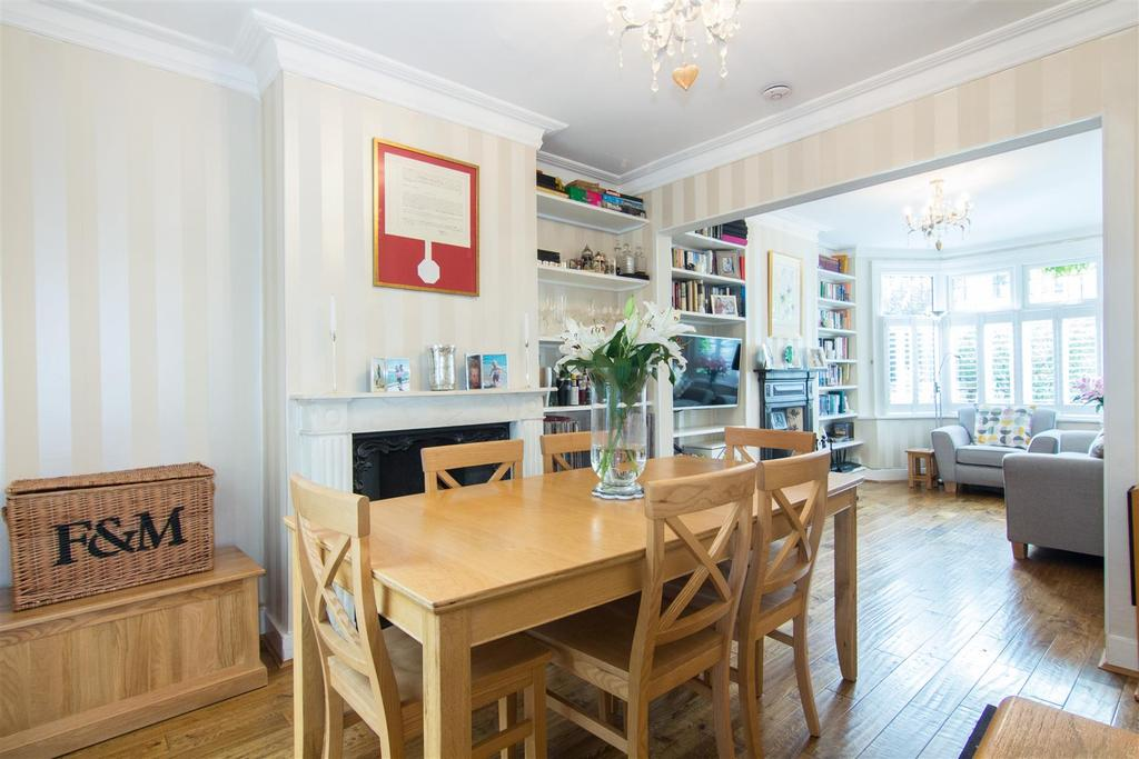 4 Bedrooms House for sale in Treen Avenue, Barnes