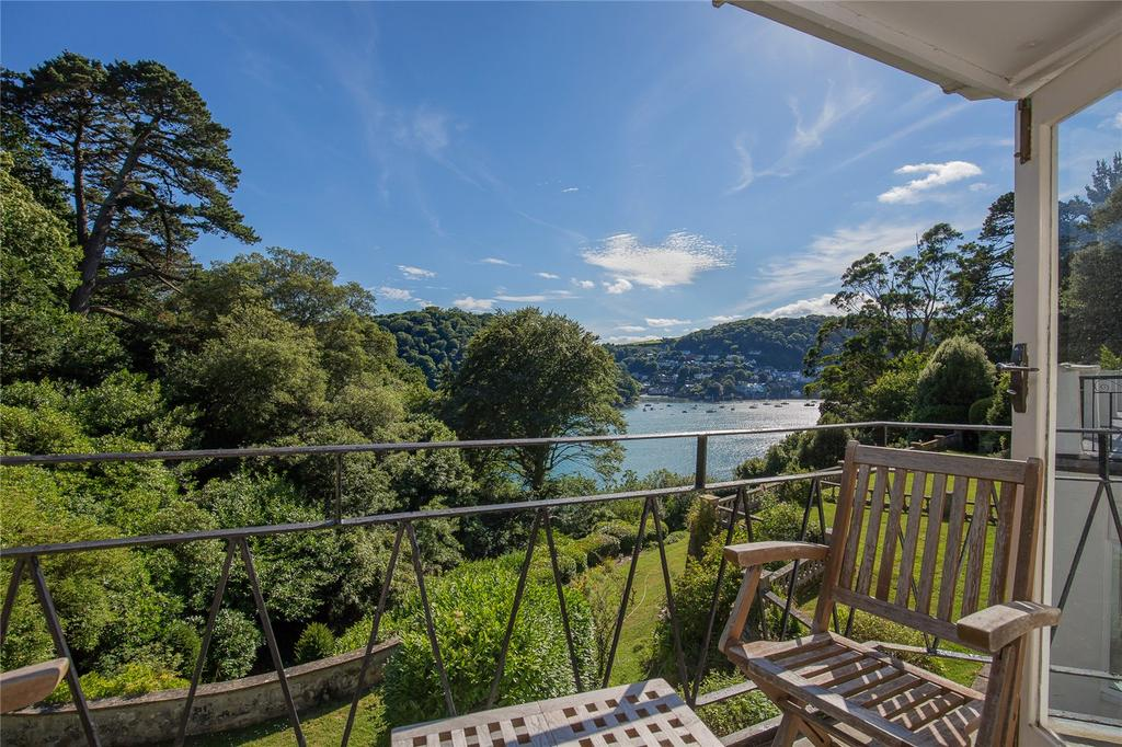 6 Bedrooms Detached House for sale in Castle Road, Kingswear, Dartmouth, TQ6