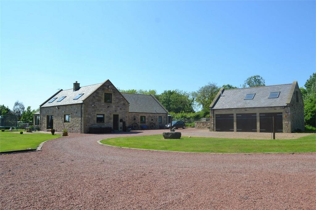 Land Commercial for sale in Helsay Farm, Warkworth, Northumberland
