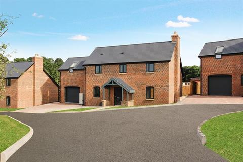4 bedroom detached house for sale - Lea, Ross-On-Wye