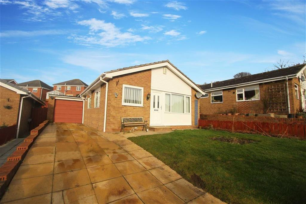 3 Bedrooms Bungalow for sale in Combe Drive, Newcastle Upon Tyne