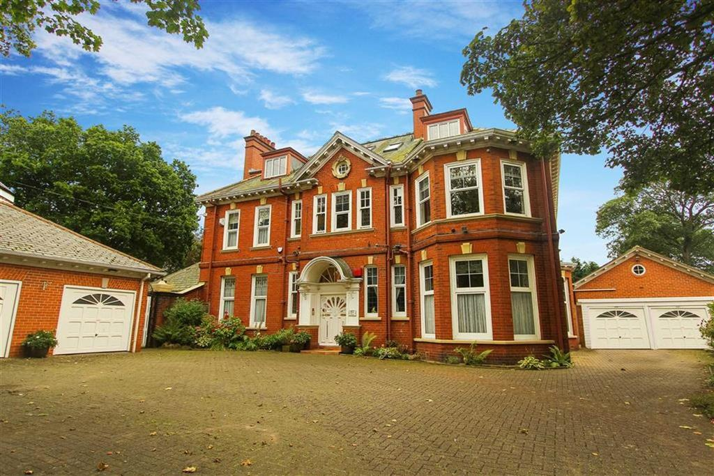 Westoe Village South Shields 10 Bed Detached House For