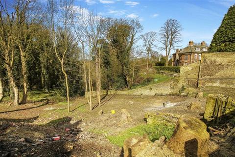 Land for sale - Fellows House, Ryton Village