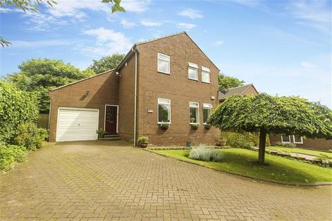 4 bedroom detached house for sale - The Spinney, Killingworth