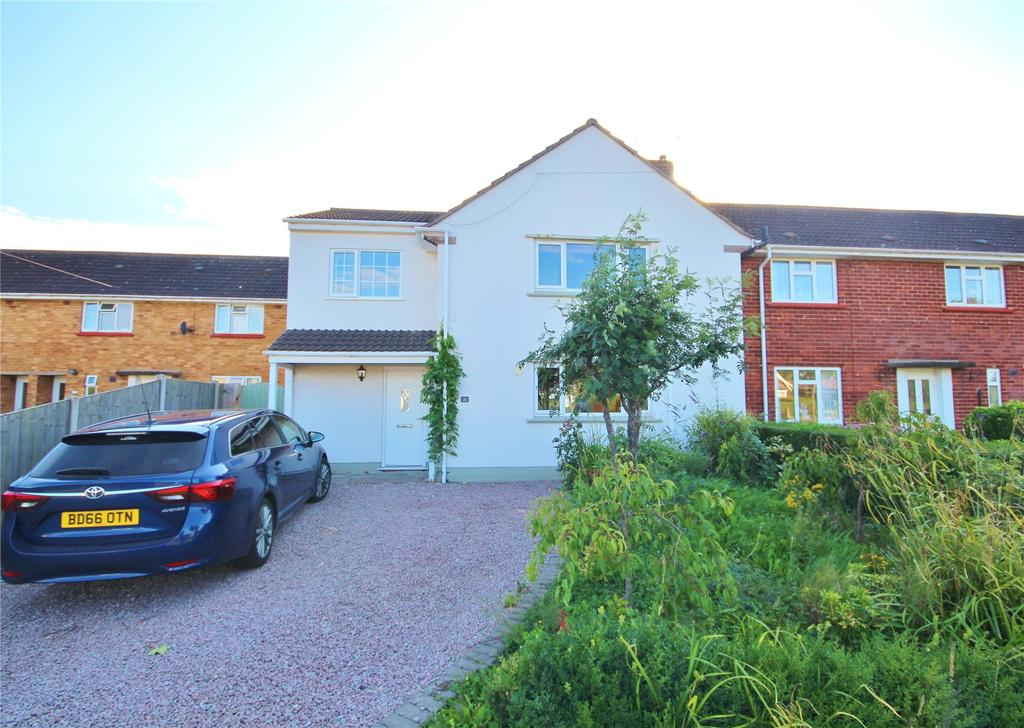 4 Bedrooms End Of Terrace House for sale in Ryland Road, Dunholme, LN2