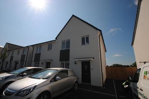 3 bedroom terraced house to rent - Long Field Road, Launceston