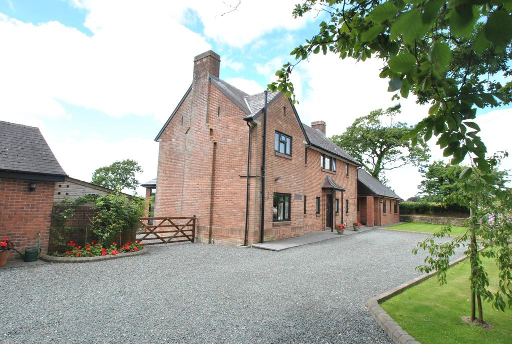 5 Bedrooms Detached House for sale in Milton Damerel, Holsworthy