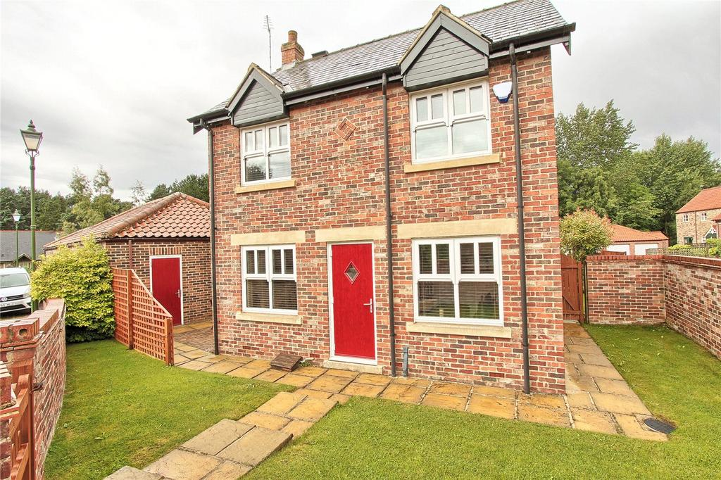 3 Bedrooms Detached House for sale in Spring Bank Wood, Wynyard