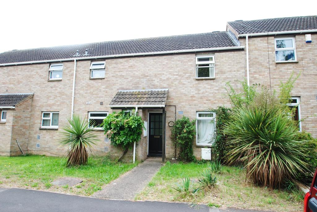 3 Bedrooms Terraced House for sale in Blackdown View, Norton Fitzwarren