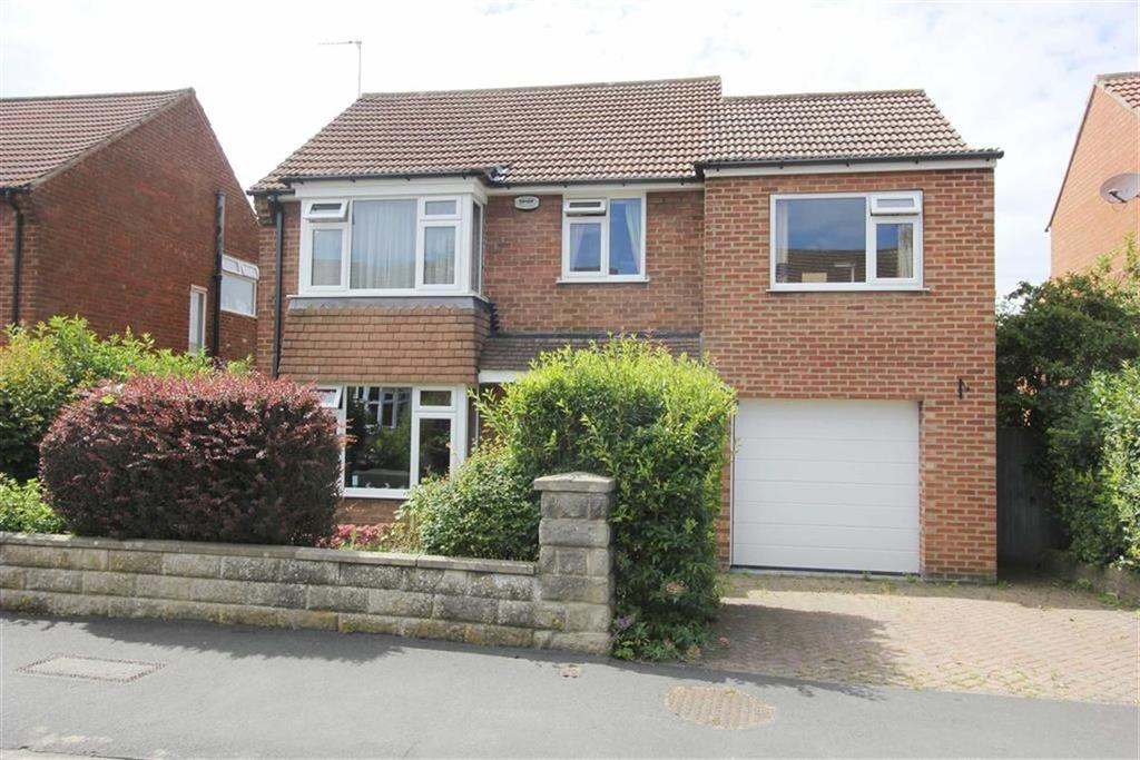 4 Bedrooms Detached House for sale in Wheatlands, Great Ayton