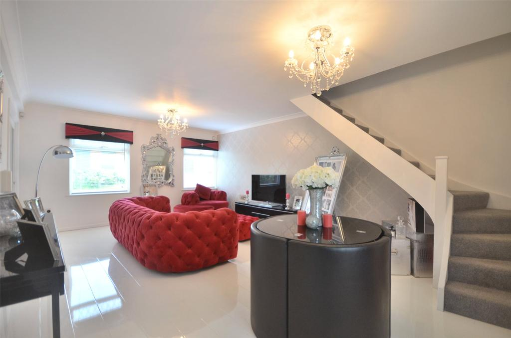 3 Bedrooms Terraced House for sale in Gateshead