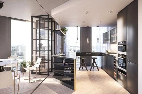 2 bedroom apartment for sale - One Crown Place, EC2A
