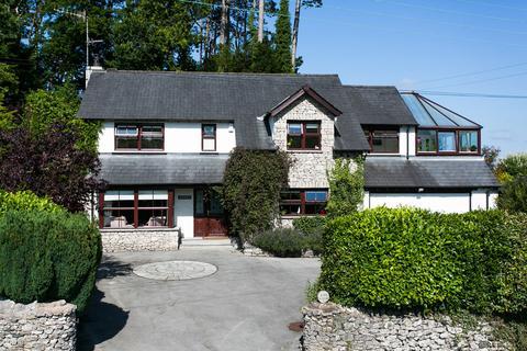 4 bedroom detached house for sale - High Ridge, Storth Road, Sandside, Milnthorpe, Cumbria LA7 7HP