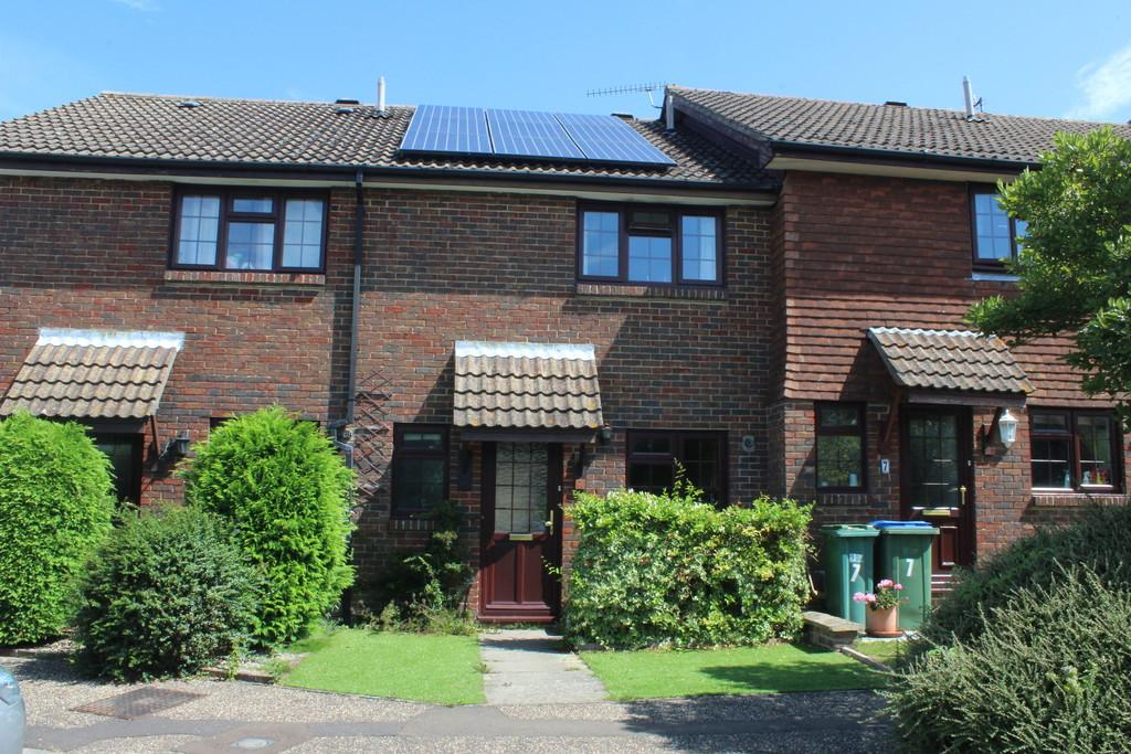 3 Bedrooms Cottage House for sale in Cootham, Storrington