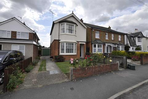 3 bedroom detached house for sale - Swiss Avenue, Chelmsford