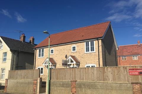 2 bedroom semi-detached house for sale - Framlingham, Suffolk