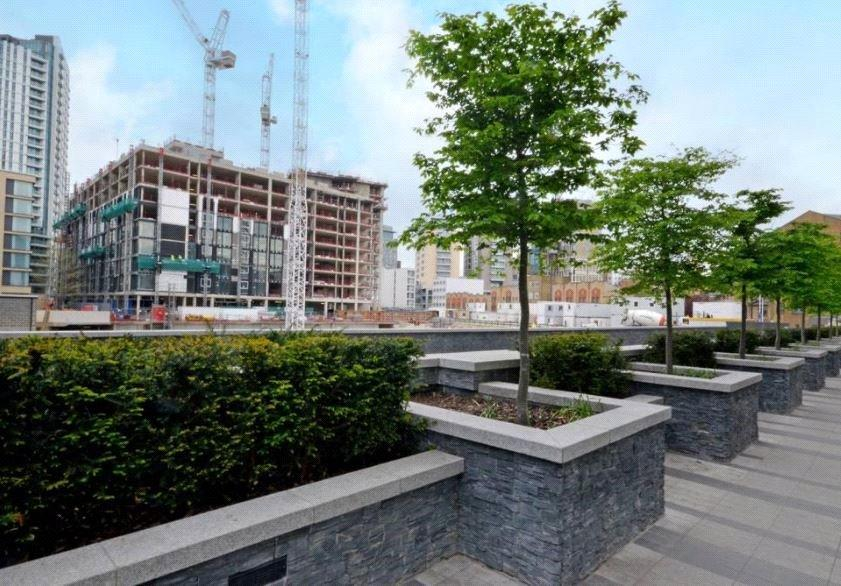 2 Bedrooms Plot Commercial for sale in Meranti House, Goodmans Fields, London