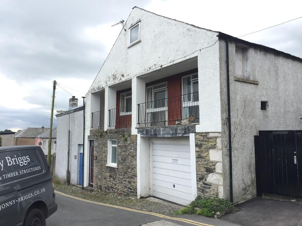 3 Bedrooms Detached House for sale in Back Lane, Ulverston LA12 7EP