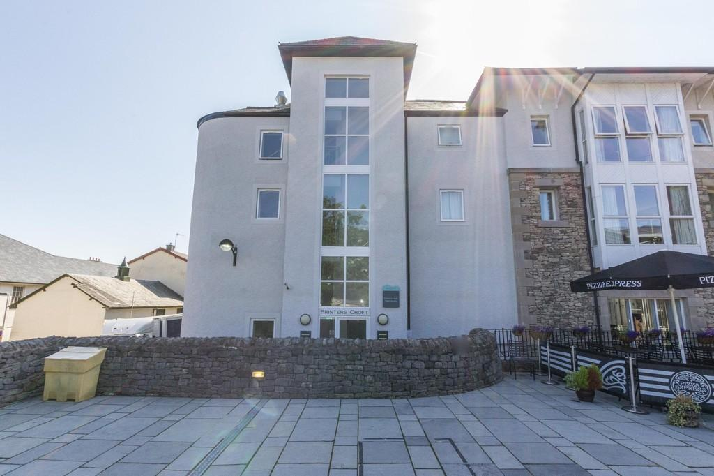 1 Bedroom Apartment Flat for sale in 9 Printers Croft, Kendal