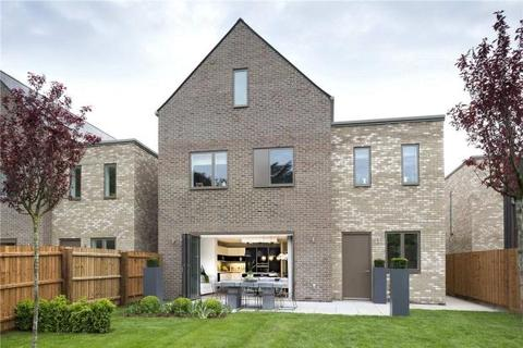 5 bedroom detached house for sale - Ninewells, Cambridge, Cambridgeshire