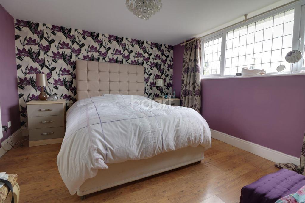 5 Bedrooms Detached House for sale in Welney