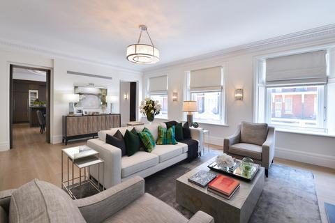 3 bedroom apartment to rent - Duke Street, London, W1K