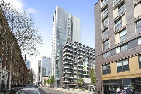 1 bedroom flat for sale - Goodmans Field, 37 Leman Street, London, E1