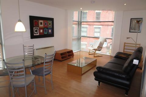 2 bedroom apartment to rent - Deansgate Quay Castlefield