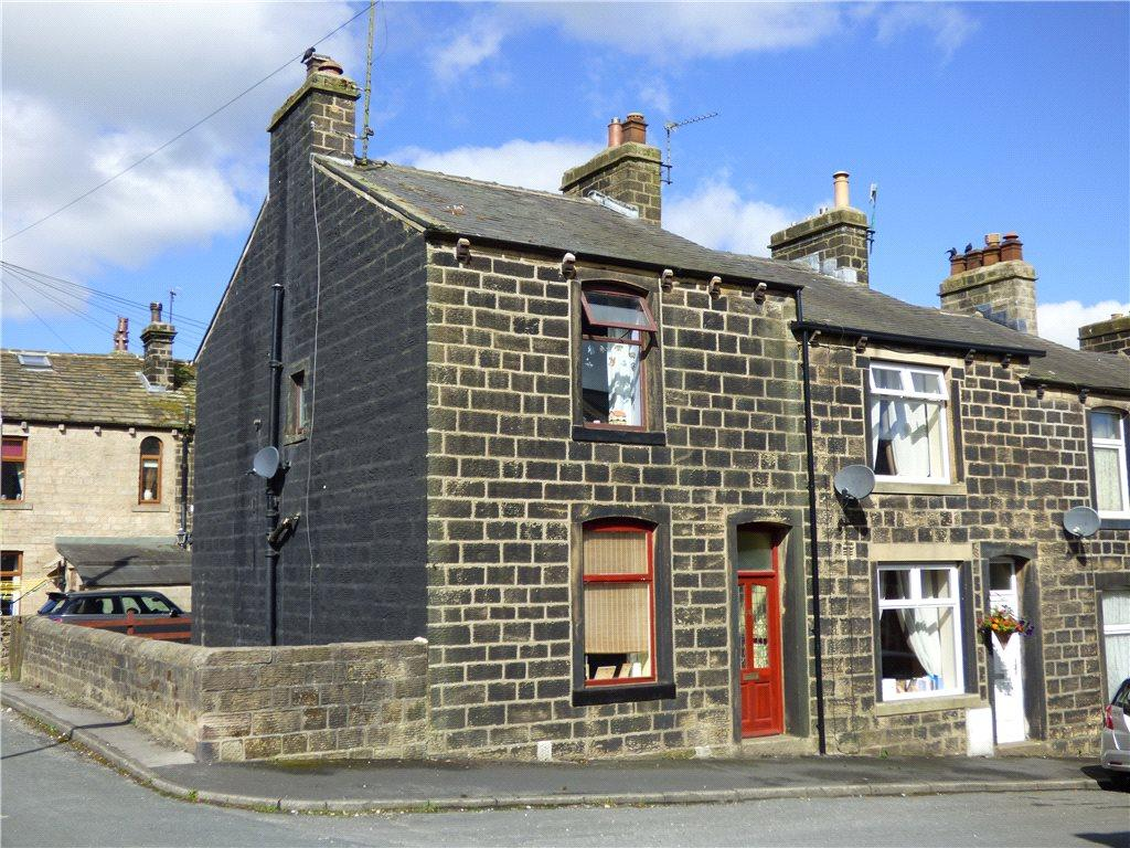 2 Bedrooms Unique Property for sale in Sun Street, Cowling, Keighley