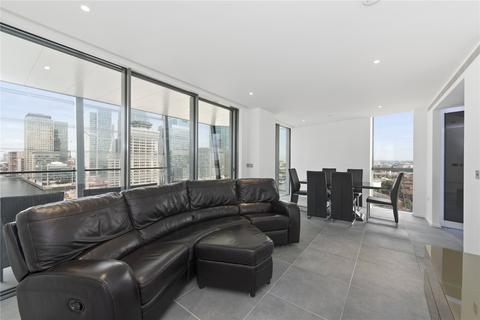 2 bedroom flat to rent - Dollar Bay Point, 3 Dollar Bay Place, London, E14