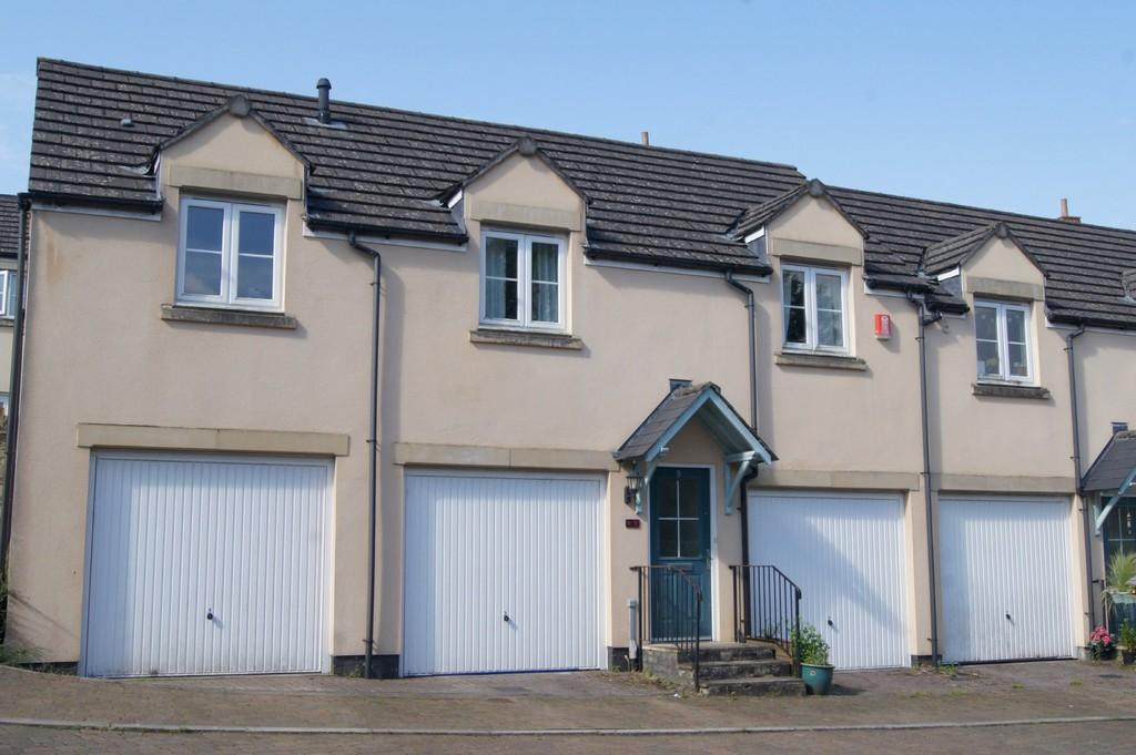2 Bedrooms Semi Detached House for sale in Whitchurch, Tavistock