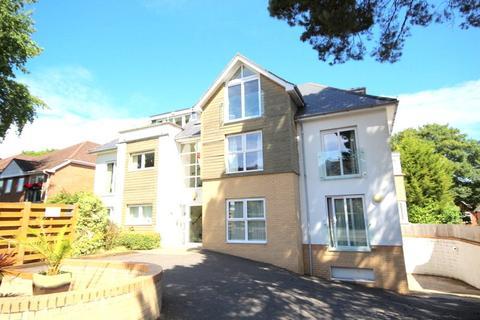 2 bedroom flat for sale - Desire, 89 Penn Hill Avenue, Lower Parkstone, Poole, BH14