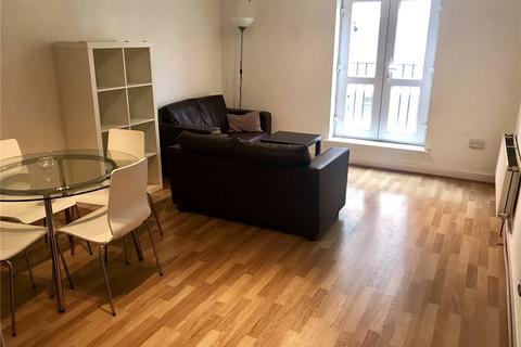 2 bedroom flat to rent - Walter Langley Court, 14 Brunel Road, London, SE16