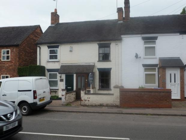 1 Bedroom Semi Detached House for sale in Armitage Road Cannock Chase