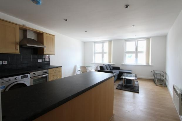 2 Bedrooms Apartment Flat for sale in Warrington Road Wigan