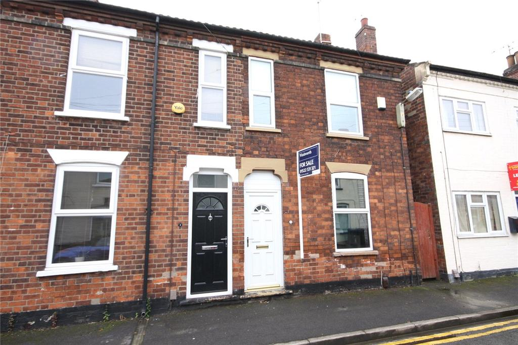 3 Bedrooms Semi Detached House for sale in Westfield Street, Lincoln, Lincolnshire, LN1