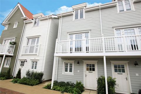 3 bedroom townhouse to rent - Champlain Street, Reading, Berkshire, RG2