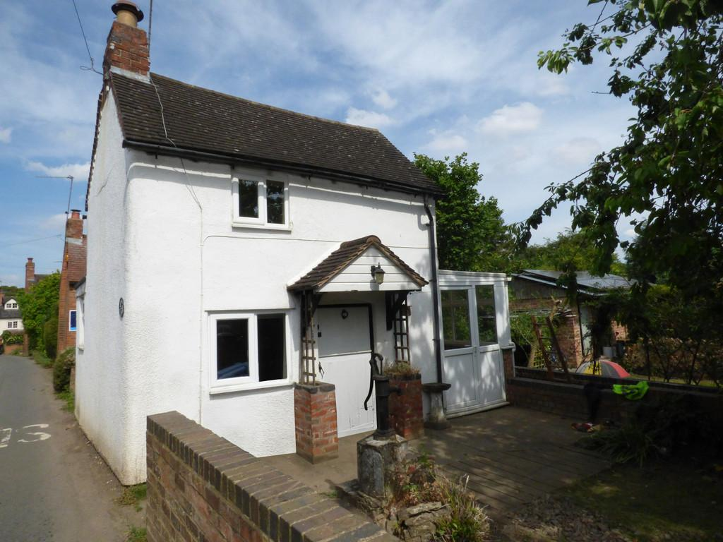 1 Bedroom Cottage House for sale in The Green, Snitterfield, Stratford-Upon-Avon