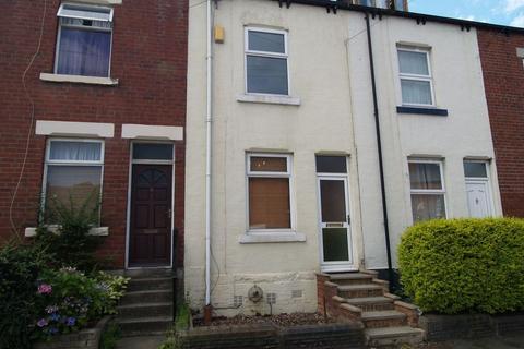 3 bedroom terraced house to rent - 94 Valley Road Meersbrook Sheffield S8 9GA