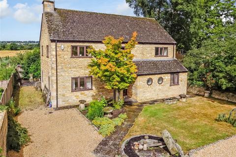 5 bedroom detached house for sale - Hospital Road, Moreton-in-Marsh, Gloucestershire