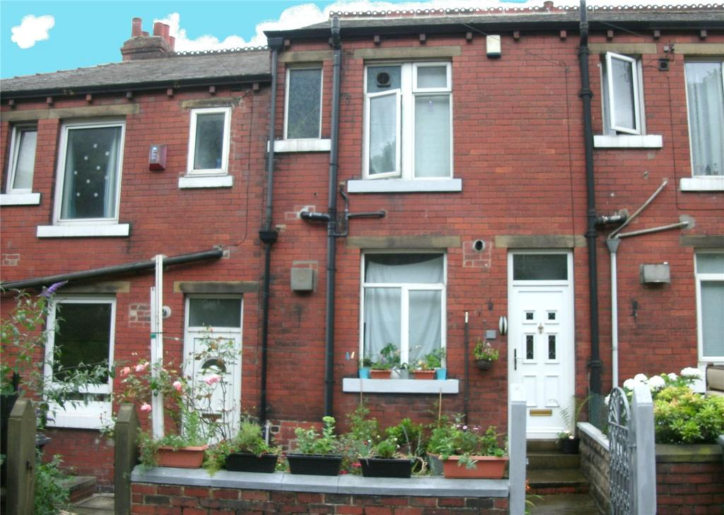 2 Bedrooms House for sale in Halifax Old Road, Birkby, Huddersfield, HD2