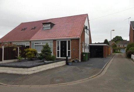 3 Bedrooms Semi Detached House for sale in Yew Tree Green, Melling, L31