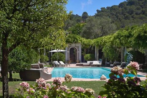 5 bedroom country house  - Isola Bella, Cannes, French Riviera