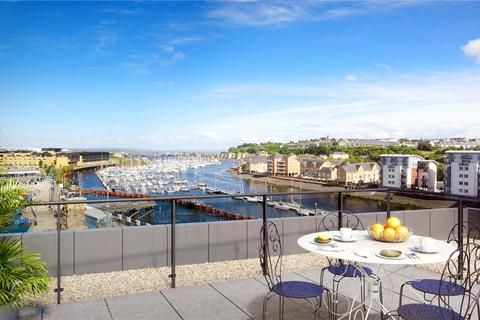 3 bedroom penthouse for sale - Bayscape, Watkiss Way, Cardiff Marina, CF11