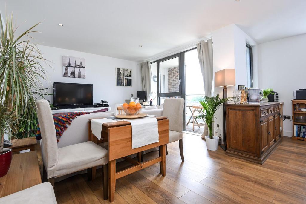1 Bedroom Flat for sale in Silwood Street, Bermondsey, SE16