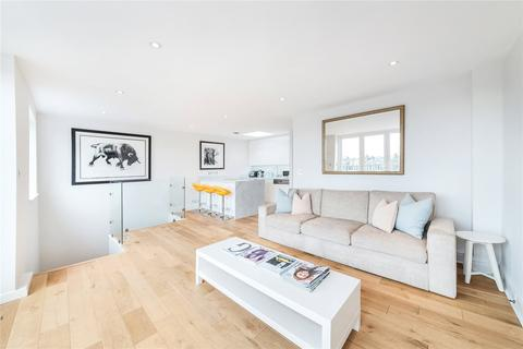 2 bedroom flat for sale - Harcourt Terrace, London, SW10
