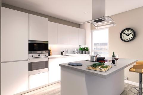 2 bedroom flat for sale - Duplexes at Bayscape, Cardiff Marina, Watkiss Way, CF11