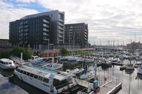 2 bedroom flat for sale - Duplexes at Bayscape, Cardiff Marina, Watkiss Way, CF11